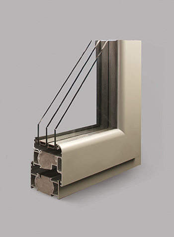 Patent Granted To Pu Foam Frame System